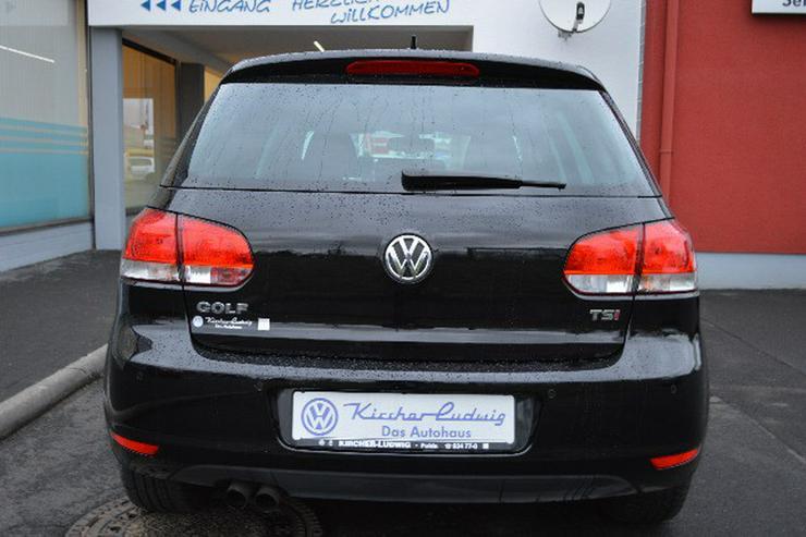 Bild 5: VW Golf 1.4 TSI, SH, Alu. 16'', Tempomat