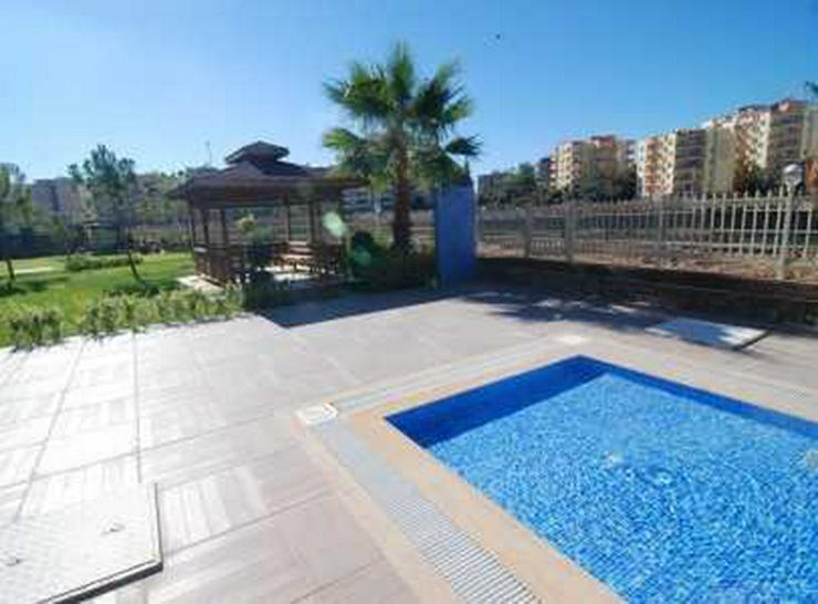 WOHNUNG IN ALANYA PROPERTY TURKEY - Wohnung kaufen - Bild 4