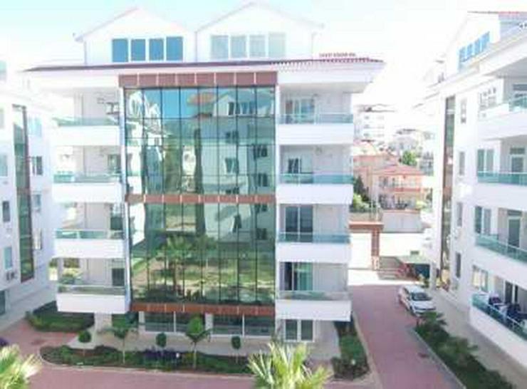 WOHNUNG IN ALANYA PROPERTY TURKEY - Wohnung kaufen - Bild 1