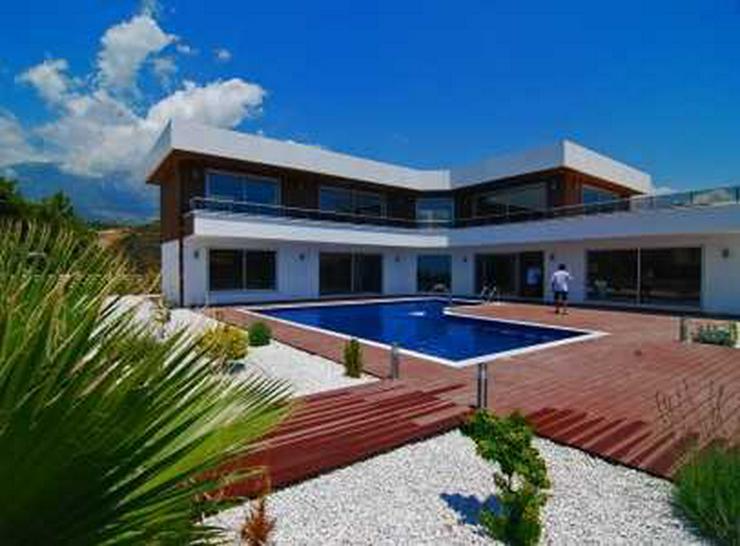 PROPERTY TURKEY - VILLA IN ALANYA KARGICAK - Haus kaufen - Bild 1