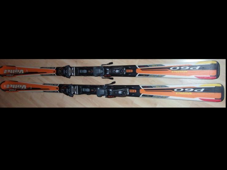 VÖLKL P60 - Ski & Skistöcke - Bild 1