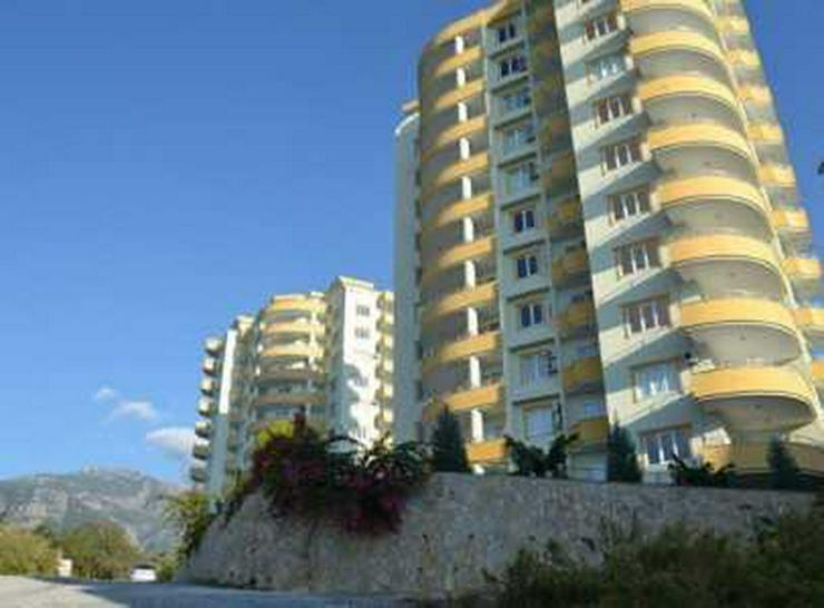 WOHNUNG IN ALANYA - MAHMUTLAR PROPERTY TURKEY - Wohnung kaufen - Bild 1