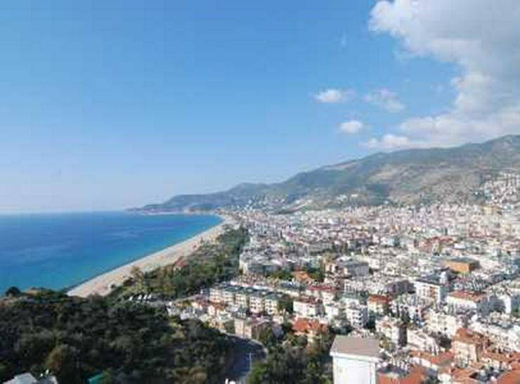 VILLA  IN ALANYA - CASTEL - PROPERY TURKEY