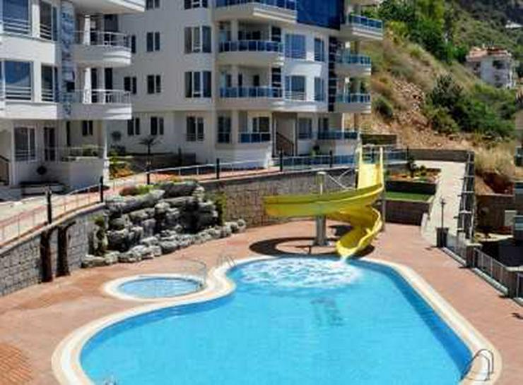 APARTMENT WOHNUNG IN ALANYA PROPERTY TURKEY - Wohnung kaufen - Bild 1