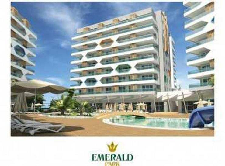 WOHNUNG IN AVSALLAR - PROPERTY TURKEY - Wohnung kaufen - Bild 1