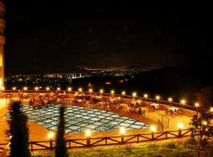 Bild 5: DUPLEX WOHNUNG IN AVSALLAR / PROPERTY TURKEY