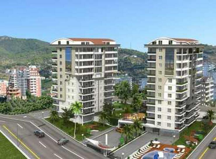 DUPLEX WHG.IN ALANYA / CIKCILLI PROPERTY TURKEY - Wohnung kaufen - Bild 1