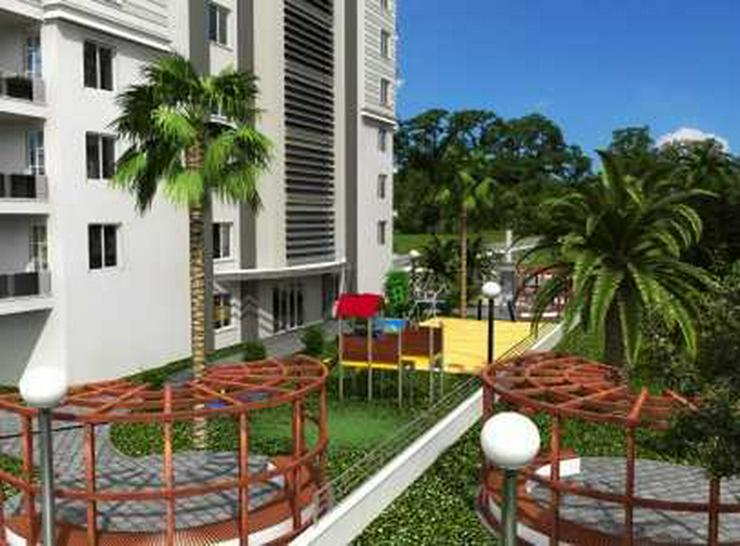 APARTMENT IN ALANYA - CIKCILLI -PROPERTY TURKEY - Wohnung kaufen - Bild 1