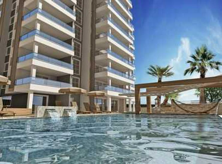 DUPLEX WHG.IN ALANYA - PROPERTY TURKEY - Wohnung kaufen - Bild 1