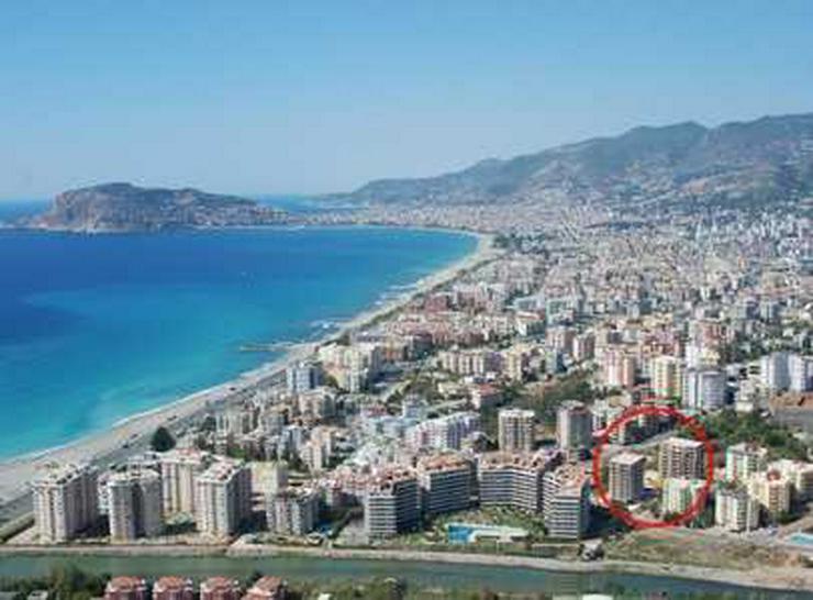APARTMENT IN ALANYA - TOSMUR - PROPERTY TURKEY - Wohnung kaufen - Bild 1
