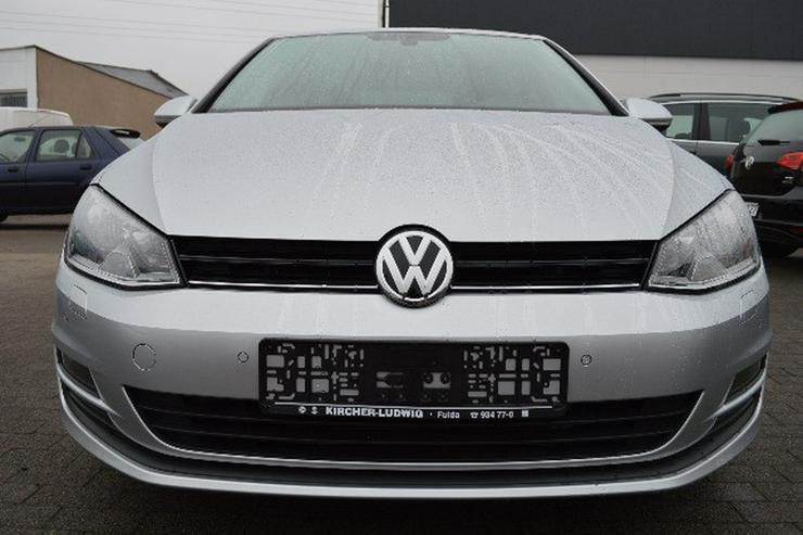 Bild 3: VW Golf VII 1.2 TSI, LIFE, SH