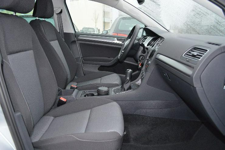Bild 4: VW Golf VII 1.2 TSI, LIFE, SH
