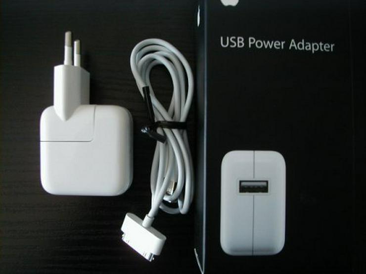 iPod Adapter - MP3-Player & tragbare Player - Bild 1
