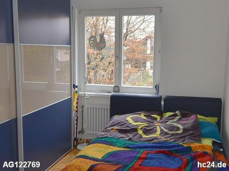 Möbliertes Haus in Weil am Rhein, befristet
