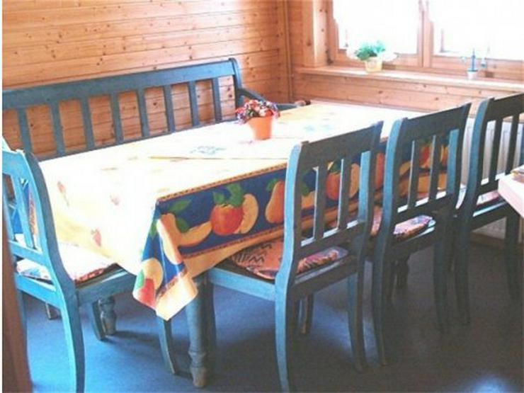 Gruppenunterkunft:10 P- Ferienhaus & Wellness