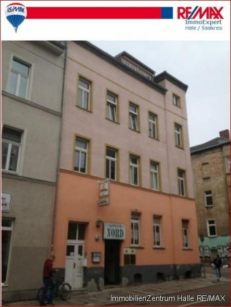 Bild 5: Top Lage !!! Gewerberäume (114m²) zwischen Giebichenstein-/ Mühlwegviertel für Ihre Ge...