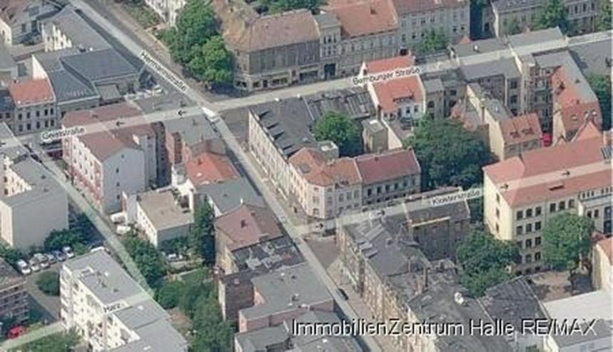 Bild 4: Top Lage !!! Gewerberäume (114m²) zwischen Giebichenstein-/ Mühlwegviertel für Ihre Ge...