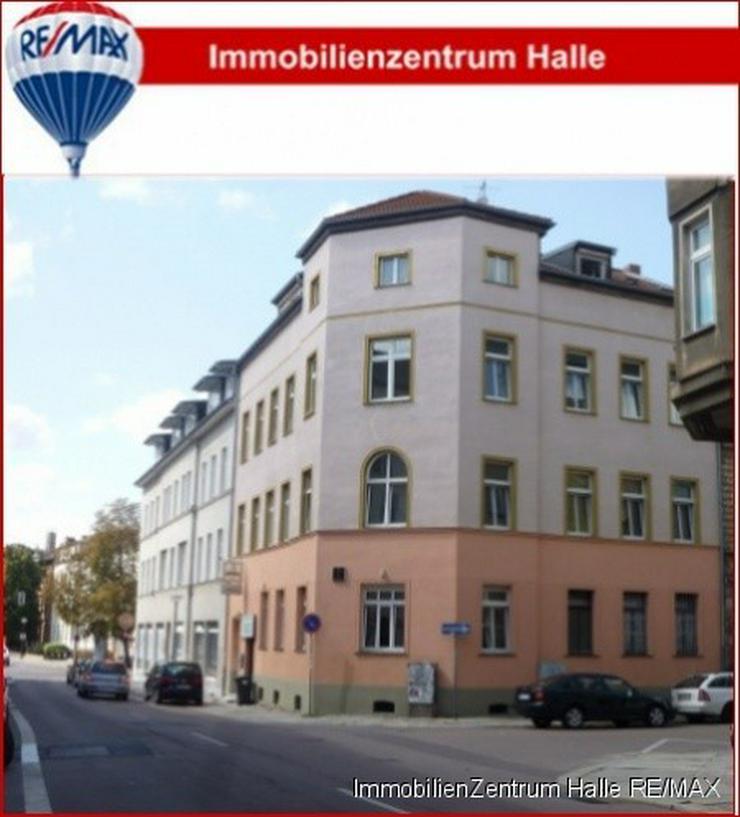 Bild 6: Top Lage !!! Gewerberäume (114m²) zwischen Giebichenstein-/ Mühlwegviertel für Ihre Ge...