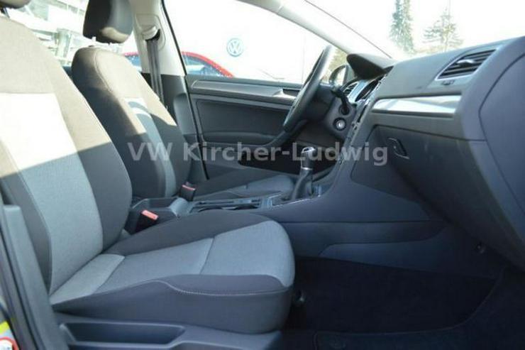 Bild 4: VW Golf 1.2 TSI BMT, Comfortline,SH