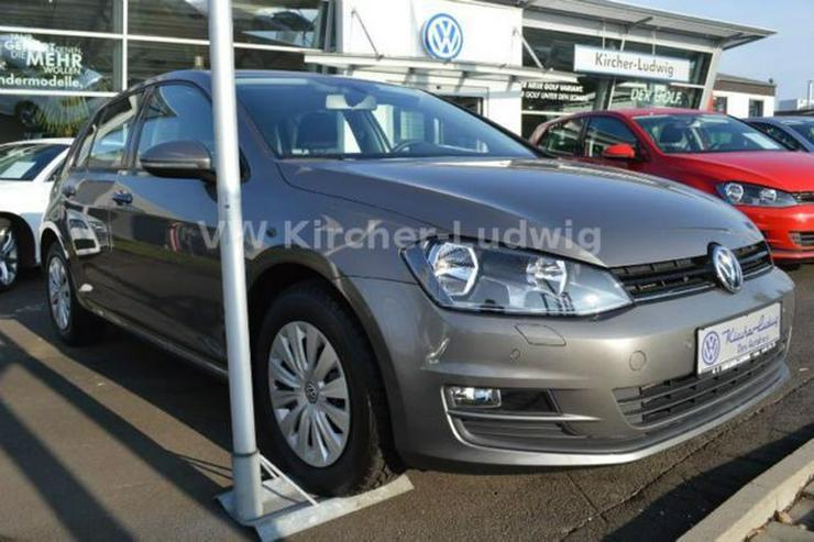 VW Golf 1.2 TSI BMT, Comfortline,SH