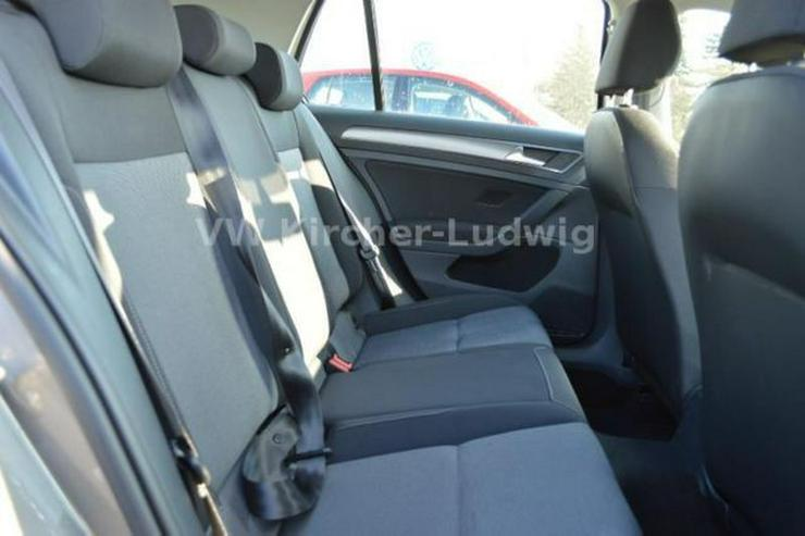 Bild 5: VW Golf 1.2 TSI BMT, Comfortline,SH