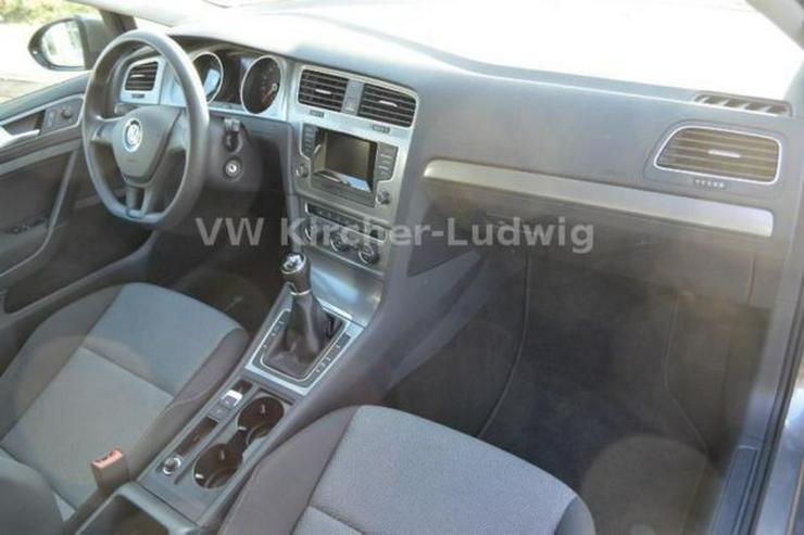 Bild 3: VW Golf 1.2 TSI BMT, Comfortline,SH