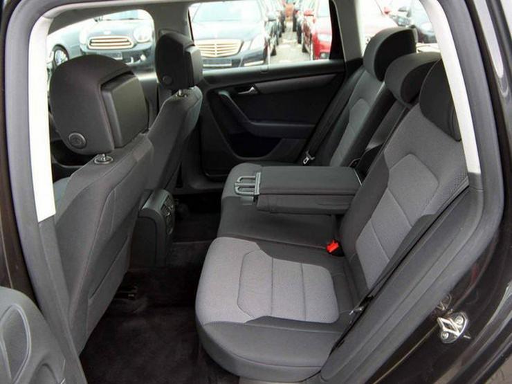 Bild 7: VW Passat Var. 2.0TDI 4Motion BMT Navi510 Panorama