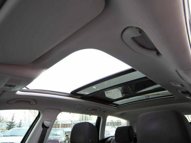 Bild 10: VW Passat Var. 2.0TDI 4Motion BMT Navi510 Panorama