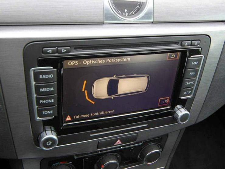 Bild 9: VW Passat Var. 2.0TDI 4Motion BMT Navi510 Panorama