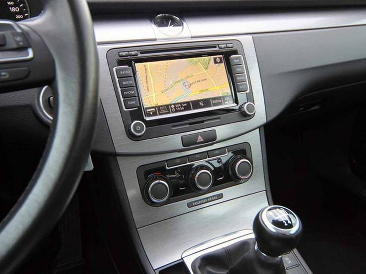 Bild 8: VW Passat Var. 2.0TDI 4Motion BMT Navi510 Panorama