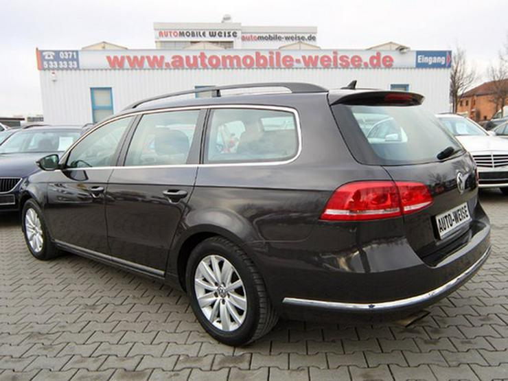 Bild 4: VW Passat Var. 2.0TDI 4Motion BMT Navi510 Panorama
