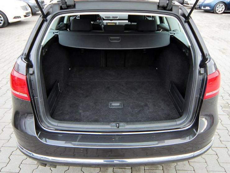 Bild 14: VW Passat Var. 2.0TDI 4Motion BMT Navi510 Panorama