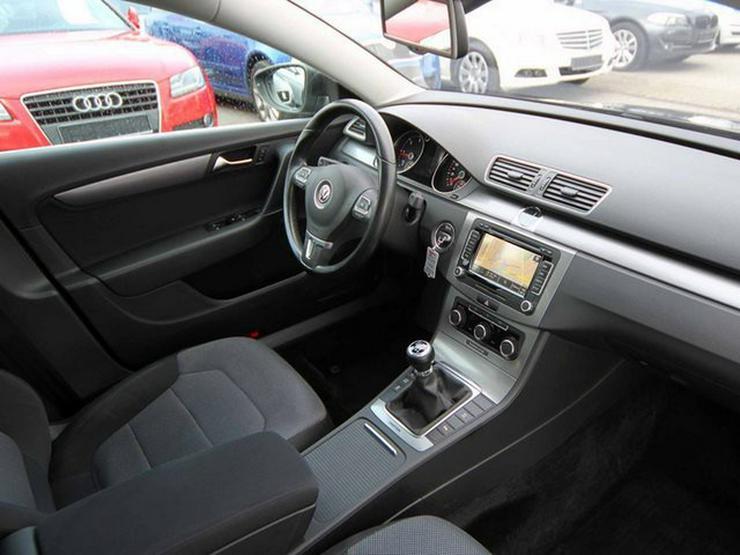 Bild 5: VW Passat Var. 2.0TDI 4Motion BMT Navi510 Panorama