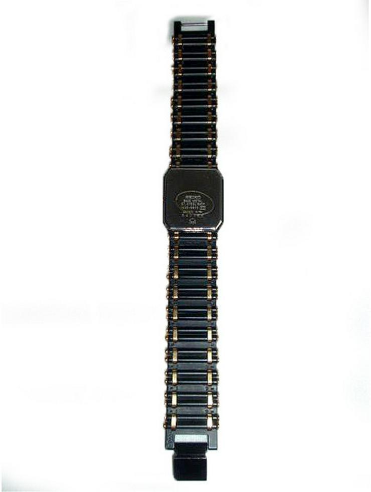 Bild 3: Damenarmbanduhr von Seiko