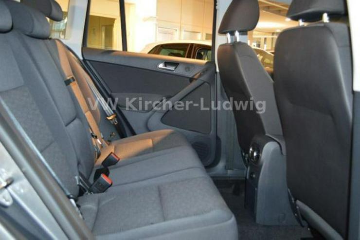 Bild 5: VW Tiguan 1.4 TSI BMT Trend & Fun, Navi, SH