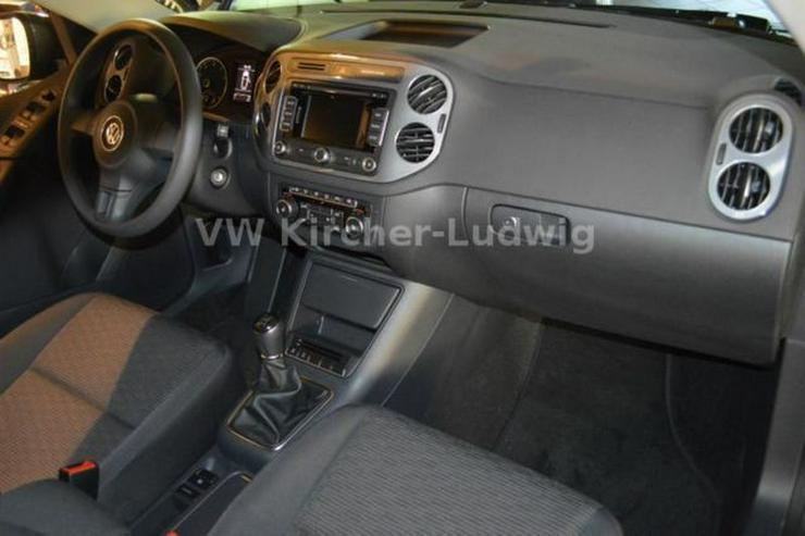 Bild 3: VW Tiguan 1.4 TSI BMT Trend & Fun, Navi, SH