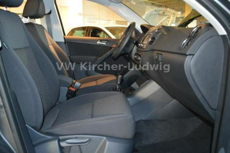 Bild 4: VW Tiguan 1.4 TSI BMT Trend & Fun, Navi, SH