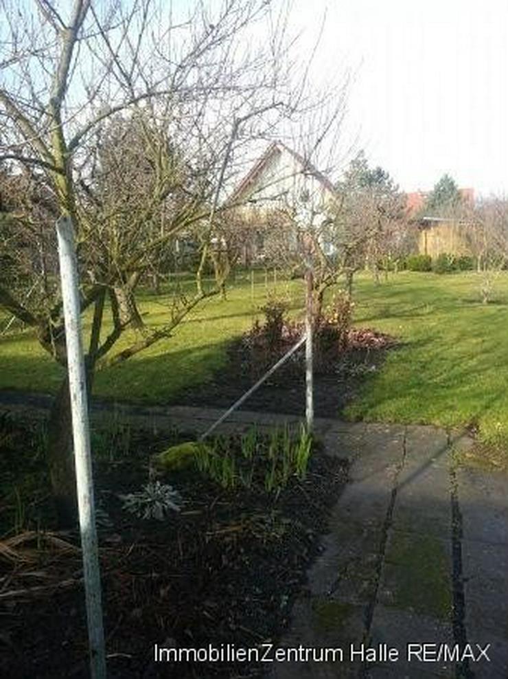 Bild 4: Liebevoll gepflegtes Einfamilienhaus mit großem Garten in Teutschenthal.