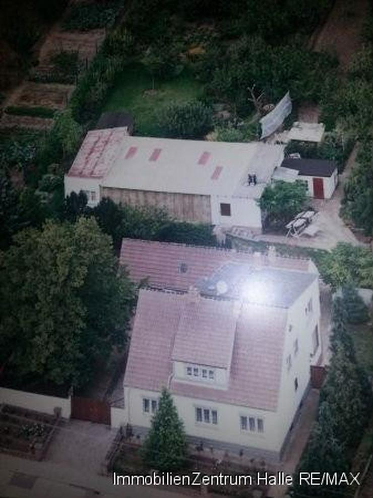 Liebevoll gepflegtes Einfamilienhaus mit großem Garten in Teutschenthal. - Haus kaufen - Bild 1
