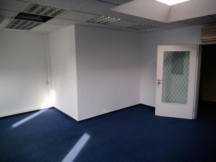 Bild 6: Büros im Norden Hamburgs nahe Flughafen
