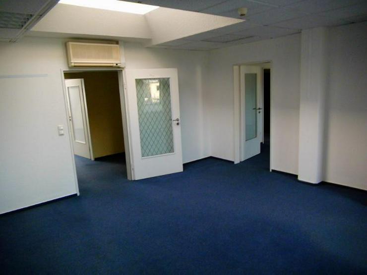 Bild 4: Büros im Norden Hamburgs nahe Flughafen