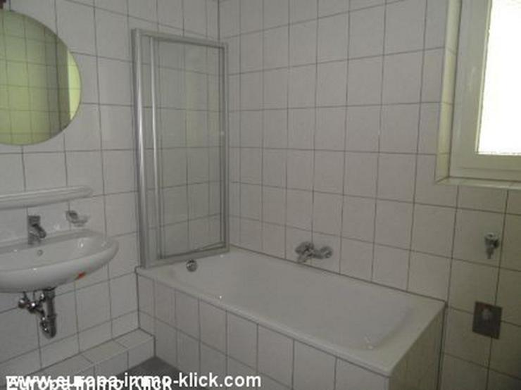 Bild 4: Schöne 2 ZKBB OG Wohnung, Fahrstuhl, Loggia Garage Hausb. 32457
