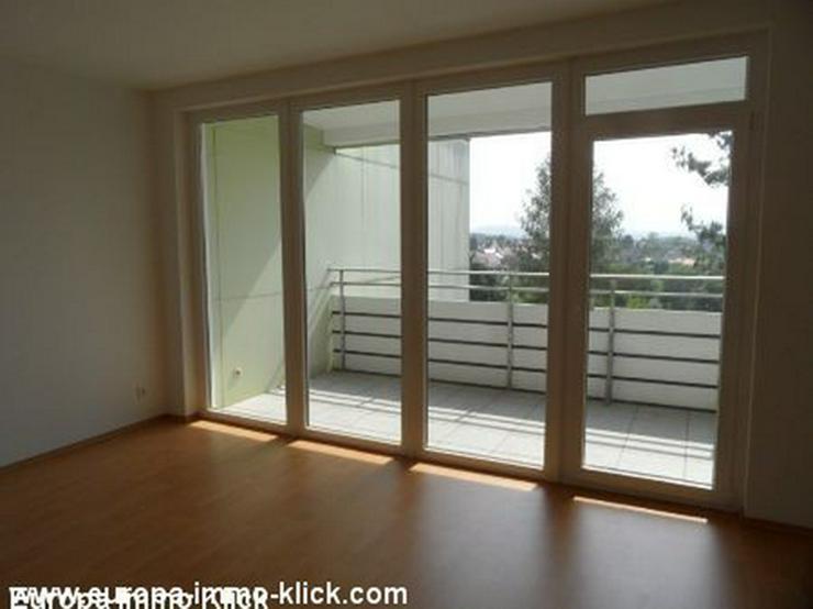 Bild 2: Schöne 2 ZKBB OG Wohnung, Fahrstuhl, Loggia Garage Hausb. 32457