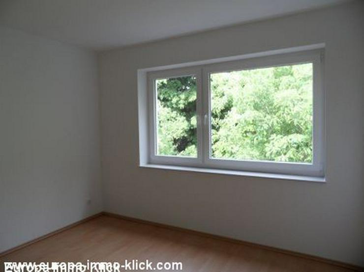 Bild 6: Schöne 2 ZKBB OG Wohnung, Fahrstuhl, Loggia Garage Hausb. 32457