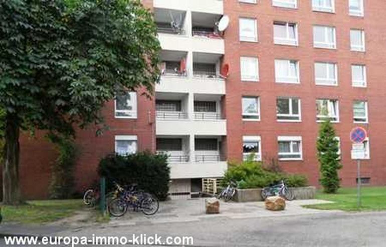 Eine 4 ZKBB Wohnung, 2 Bäder, 2x Balkon, Humboldstr. 32425 - Wohnung mieten - Bild 1