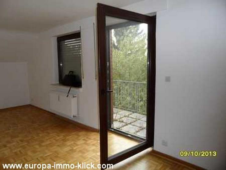 3 ZKBB DG. Wohnung Balkon, Stellplatz, Steinkreuzstr.. 32423 - Wohnung mieten - Bild 1