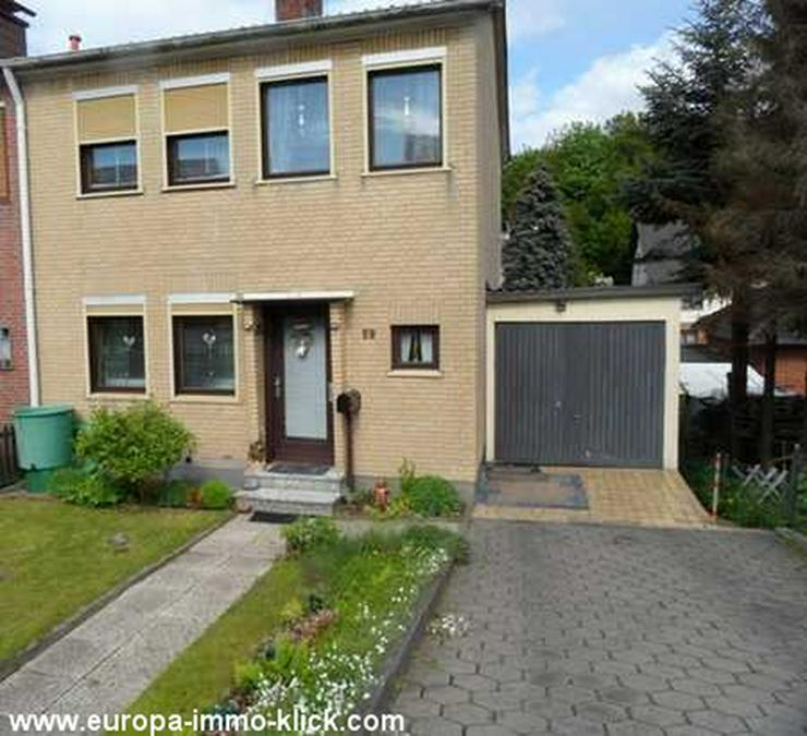 reihenendhaus provisionfrei 32457 porta westfalica 1855964 in porta westfalica auf. Black Bedroom Furniture Sets. Home Design Ideas