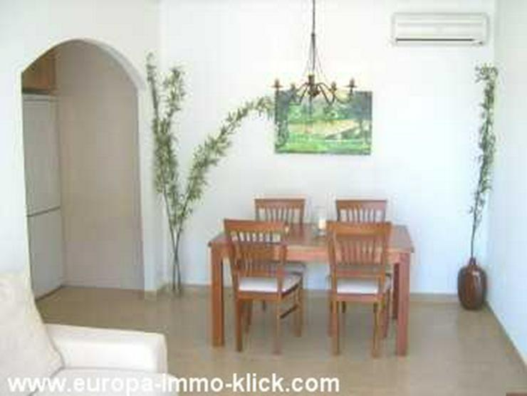 Bild 4: Ein schönes 3 ZKBB Apartment, Balkon/Terrasse, 03189