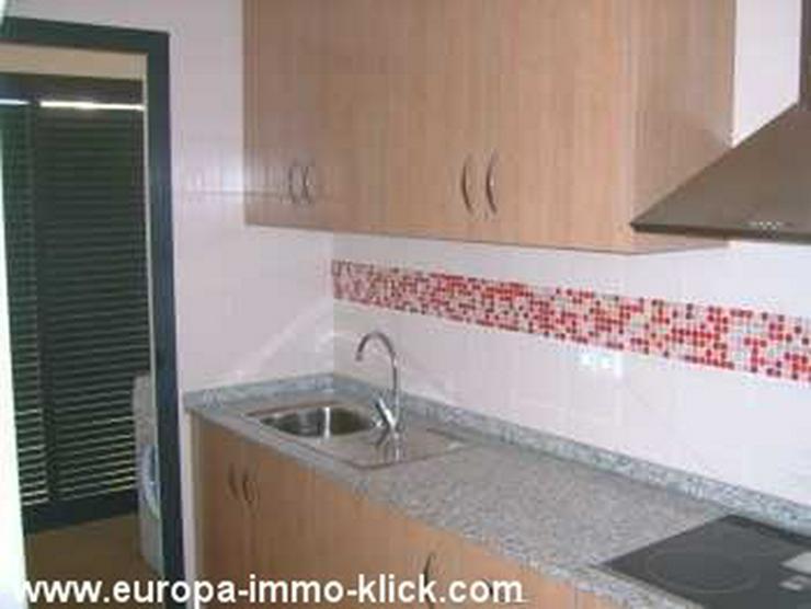 Bild 2: Ein schönes 3 ZKBB Apartment, Balkon/Terrasse, 03189