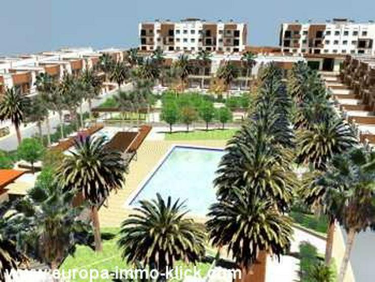 Ein schönes 3 ZKBB Apartment, Balkon/Terrasse, 03189 - Wohnung kaufen - Bild 1